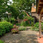 Engelse tuin Utrecht