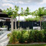 Onderhoudsvriendelijke tuin Utrecht