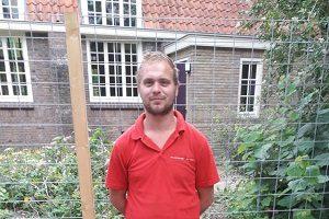 Jan van Egdom